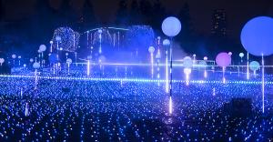 TOKYO MIDTOWN Starlight Garden 2018(東京ミッドタウン スターライトガーデン 2018)