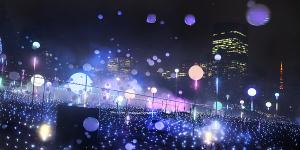 スターライトガーデン2018(Starlight Garden 2018)