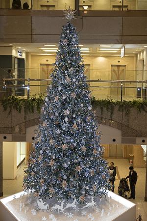 「ザ ランドマーク クリスマス(The Landmark Christmas)」