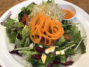 17's Aloha Salad(17'sアロハサラダ)」