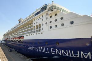 セレブリティ・ミレニアム(Celebrity Millennium)