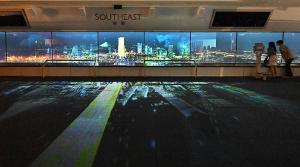 CITY LIGHT FANTASIA BY NAKED -NEW WORLD-