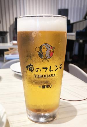 俺のフレンチ横浜