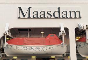 マースダム(Maasdam)