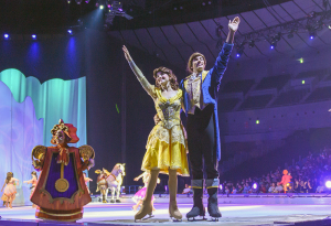 ディズニー・オン・アイス2019 リブ・ユア・ドリームス (Disney on ice Live your dreams)