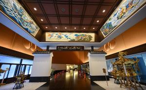 ホテル雅叙園東京(旧 目黒雅叙園)