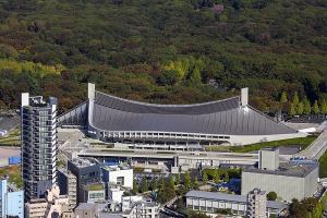 渋谷スクランブルスクエア SHIBUYA SKY より