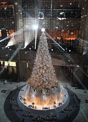 The Landmark Christmas 2019