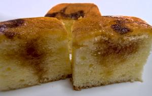 メープルチーズ