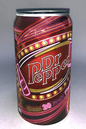 Dr Pepper(ドクターペッパー)®