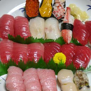 お寿司(SUSHI)
