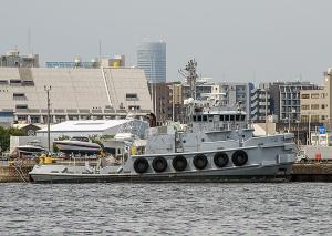 USAV BGen Zebulon Pike、LT-804