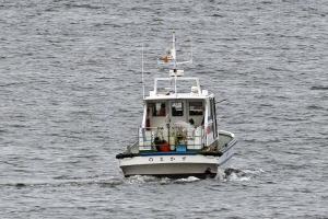 神奈川海難救助隊「のまかぜ」