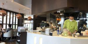 俺のBakery & Cafe 恵比寿