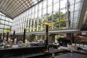 ホテル雅叙園東京(目黒雅叙園)