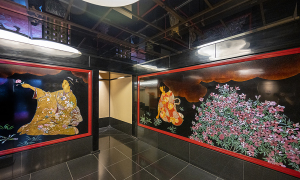 1億円のトイレ ホテル雅叙園東京
