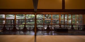 百段階段「頂上の間」 ホテル雅叙園東京
