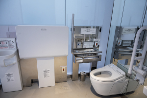 「THE TOKYO TOILET」プロジェクト