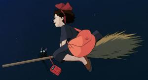 魔女の宅急便(1989年)