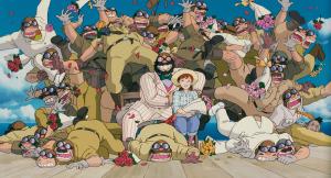 紅の豚(1992年)