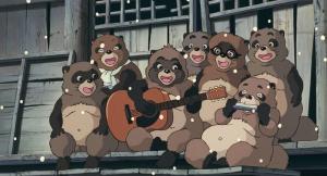 平成狸合戦ぽんぽこ(1994年)