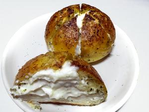 俺のベーカリーが作ったマヌルパン「俺の罪悪パン」