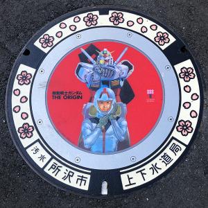 「機動戦士ガンダム THE ORIGIN」イラスト:安彦良和 (c)創通・サンライズ