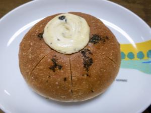 ポンパドールのマヌルパン
