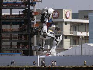 動くガンダム( RX-78 F00 ガンダム)